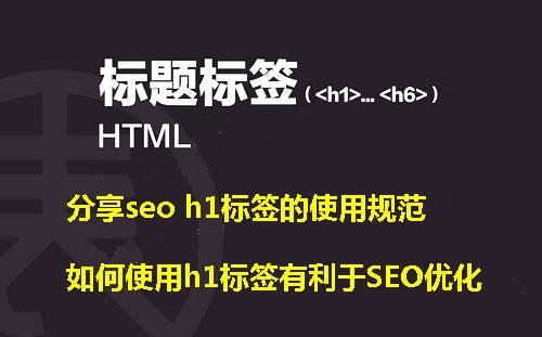 【小潘SEO】网站页面H1标签使用教程
