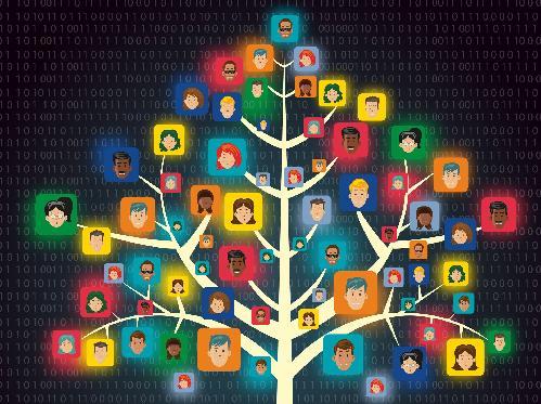 网络营销:企业经营战略由质变到量变